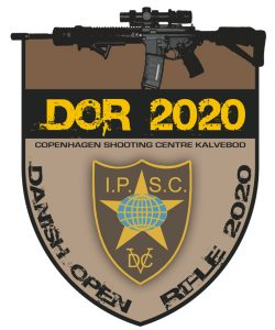 Danish Open Rifle